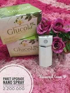 Paket GLucola promo smpai tgl 15