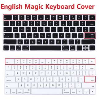 🚚 Apple Magic Keyboard 2 Wireless keyboard silicone protector