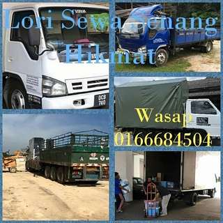 Best lorry service