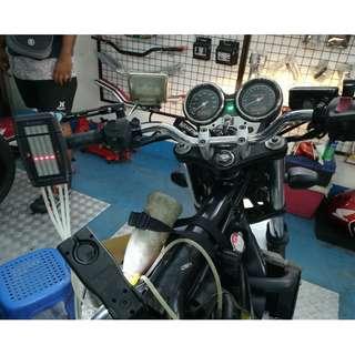 Carburetor Service and Tuning!!!
