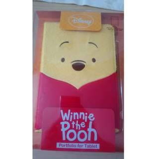 Disney Pooh Mini ipad 套 $30 - 06/07