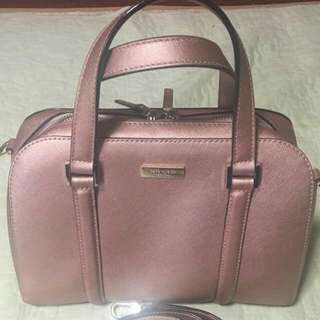 REPRICED! ORIGINAL KATE SPADE 2-WAY BAG