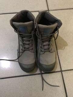 🚚 PALLADIUM防水靴