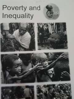 GP notes on poverty and inequality