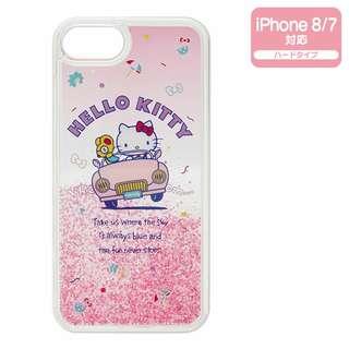 Hello Kitty iPhone 8/7 手機殼