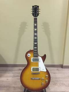 Guitar Greco Les Paul Std Japan