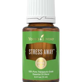 🚚 [FREE MAIL]Young Living Stress Away 15ml