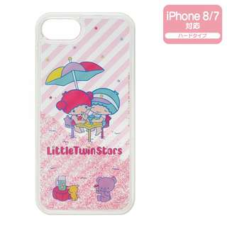 Little Twin Stars iPhone 8/7 手機殼