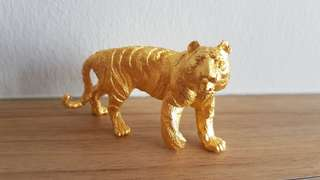 Risis Zodiac Tiger Figurine