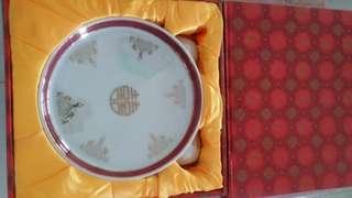 BNIB wedding  tea cup set