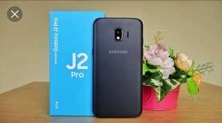 Promo samsung j2 pro 2GB dp cuma 600 free biaya adm