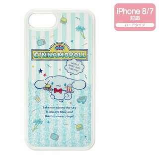 Cinnamoroll 玉桂狗 iPhone 8/7 手機殼