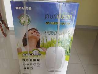 Air purifier Novita nap 501