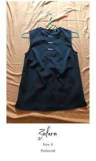 Zalora blouse