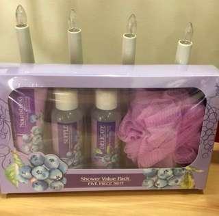 GSS : Toiletries Gift Set