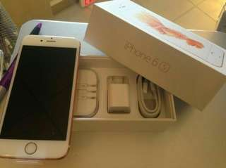 Iphone 6S 64 GB (bisa kredit)