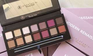 🌸SALE🌸Authentic Anastasia Modern Renaissance Eyeshadow Palette