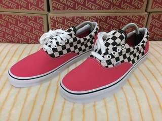 Vans Era Rogue Checkers
