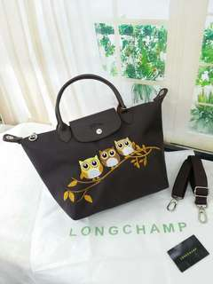 Longchamp fashion bags