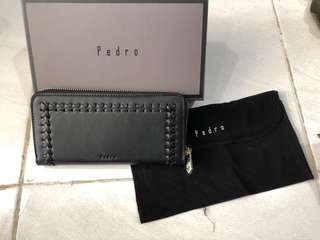 PEDRO LEATHER WALLET