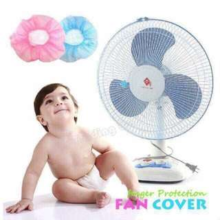 ELectricfan cover