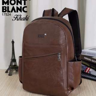 Sale😎 Backpack Mont Blanc
