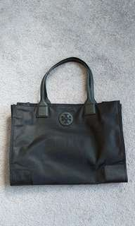 Authentic Tory Burch Ella Packable Tote