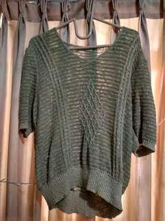 Saint Gerve Sweater