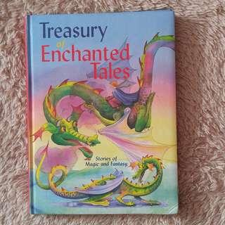 Treasury of Enchanted Tales