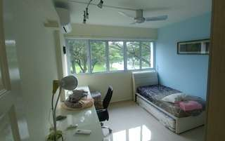 AMK common rooms for rent