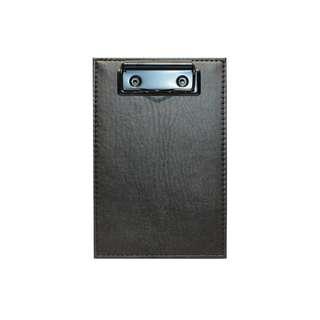 Bill Cover 113*170 mm Black Newk