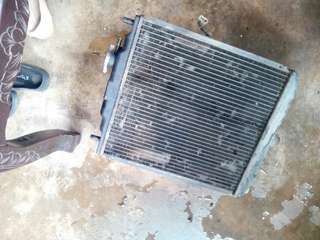 Radiator kancil manual