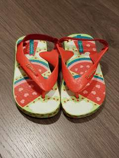 🚚 Ipamema巴西香香涼鞋