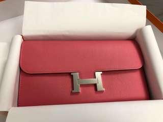 Hermes Constance wallet