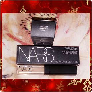 HURRY! 1 STOCK LEFT - NARS Radiant Creamy Concealer