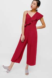 Love Bonito Midi Jumpsuit