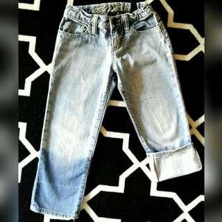 Garage Sale Baju Anak! Gap Jeans 3t