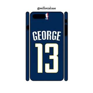 Custom case premium basket cav george  NBA hardcase/softcase