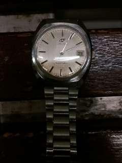 男裝 英納格 自動手錶