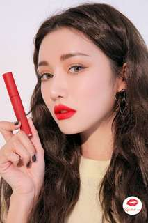 🚚 3CE Velvet Lip Tint in Best Ever