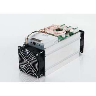 Antminer S9 13.5TH/s January Batch (incl. APW3++ PSU)
