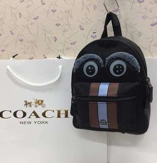Coach back pack AUTHENTIC QUALITY