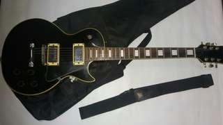Dijual Gitar Gibson lespaul