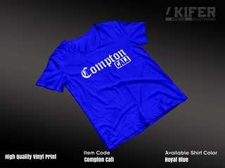Compton Shirt