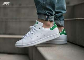 Adidas Stan Smith men's shoe