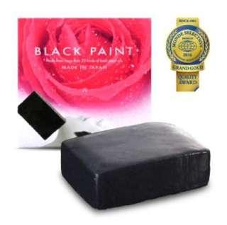 ✨預購商品✨ 日本京都 BLACK PAINT 連續8年獲得洗面皂金獎的 黑面皂(120g)