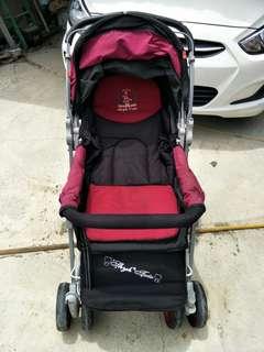 🚚 換物❌雙向嬰兒推車