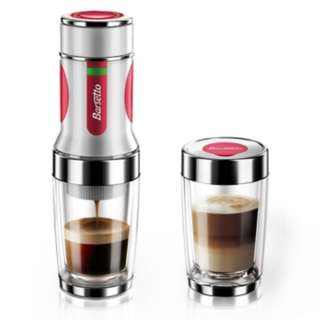 Barsetto Tripresso Espresso Maker