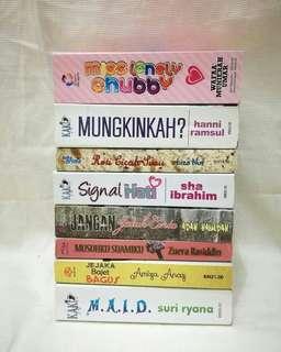 Novel Cinta Melayu 2 #july50