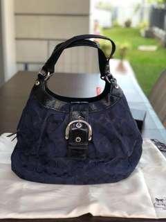 New handbag Coach